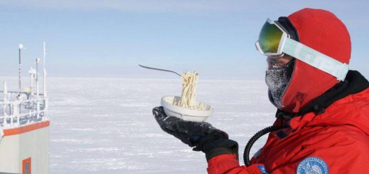 Antarktika: Dünyanın En Güney Kıtası