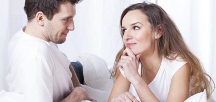 Kadın ve Erkek İlişkisi: Cinsellik