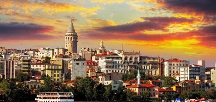 Dünya'nın En Büyük 10 Şehri