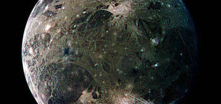 Güneş Sisteminin En Büyük Uyduları