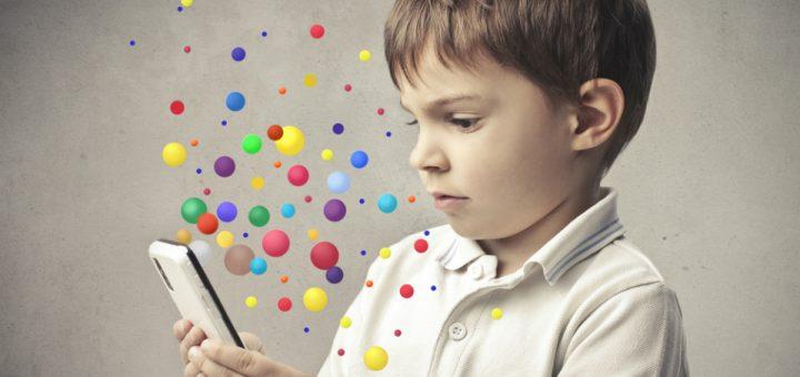 Kontrolsüz Teknoloji Kullanımı Çocuklara Neler Yapabilir?