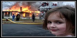Piromani: Yangın Çıkartmak Neden İnsana Haz Verir?
