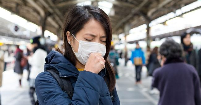 Yüz Maskesi Takmak Corona Virüse Karşı Korur mu?